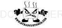 MyBadCustomer Logo